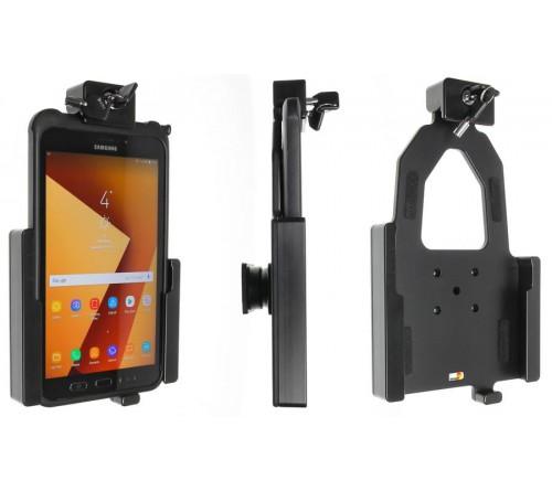 Brodit houder Samsung Galaxy Tab Active 2/3 with LOCK 2Key