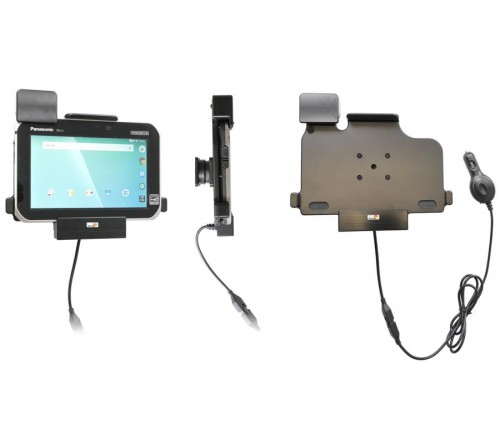 Brodit h/l Panasonic FZ-L1 (veerweerstand) sig.plug
