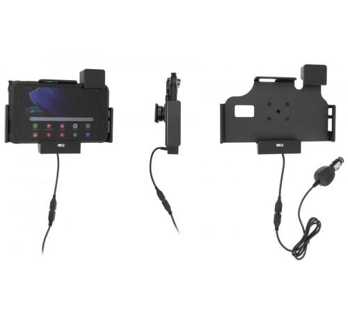 Brodit h/l Samsung Tab Active 2/3 (veerweerstand) sig.plug