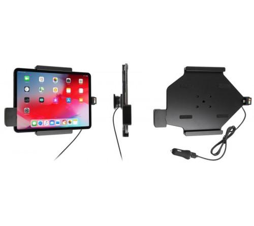 Brodit h/l Apple iPad Pro 11 sig.plug Lock (veerweerstand)
