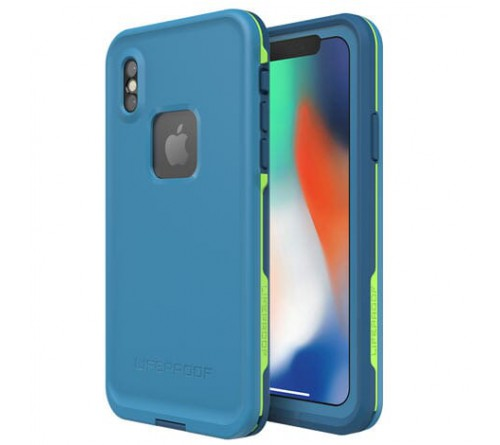 LifeProof Fre Case Apple iPhone X/Xs - Banzai