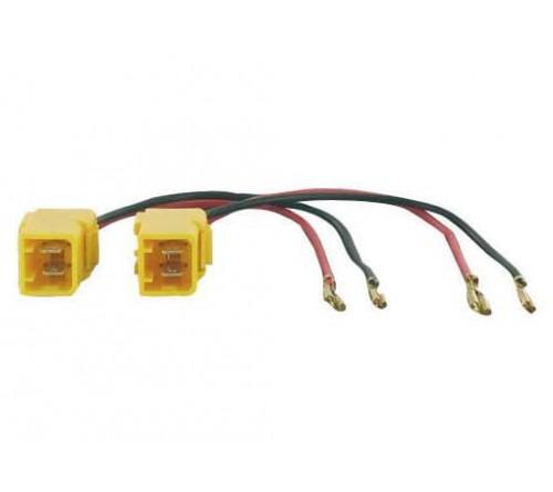 speaker adapter set Citroën /Peugeot/Alfa/Fiat