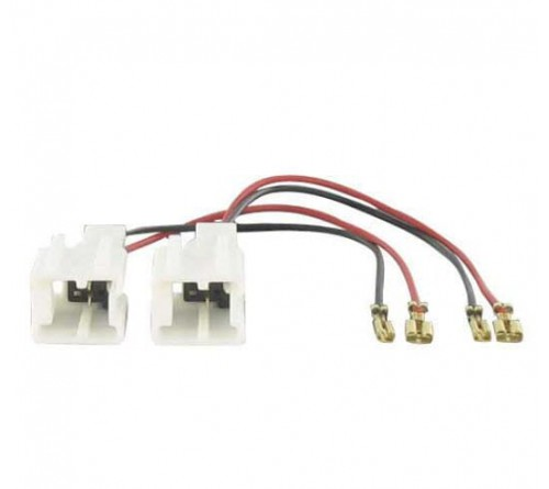 speaker adapter set C'eed/Note/Vivaro