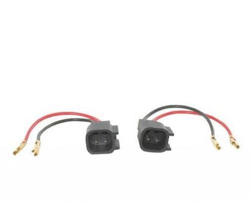 speaker adapter set Ford Focus/Mondeo 2001->
