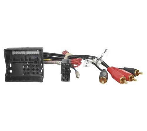 Actiefadap. Audi Most-Bose System
