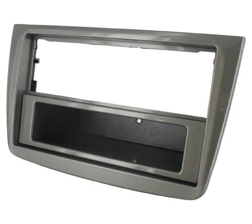 1-DIN FRAME Alfa Mito 2008-->zilver