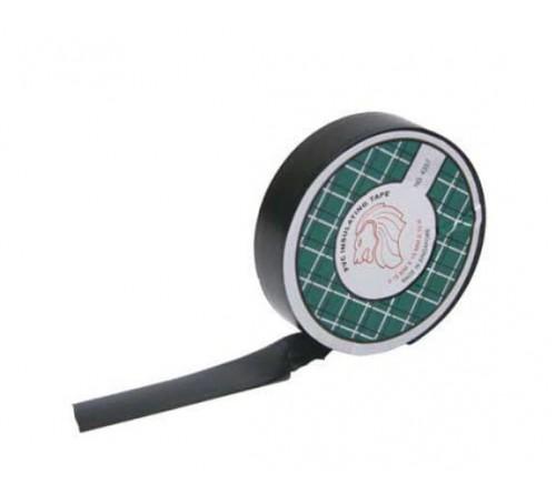 Isoflex isolatie tape zwart 19mm X 10 mtr. 10 stuks