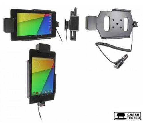 Brodit h/l Nexus 7 (2013) Sig. Plug Lock (veerweerstand)