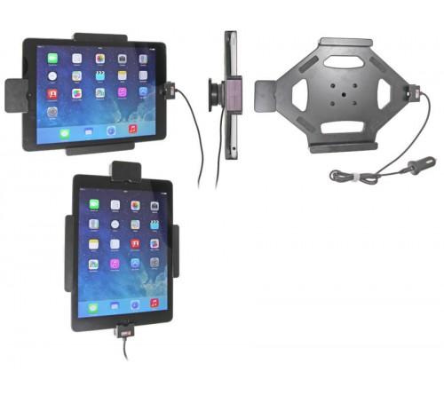 Brodit h/l Apple iPad Air/ 2017 Sig. Plug Lock (veer)