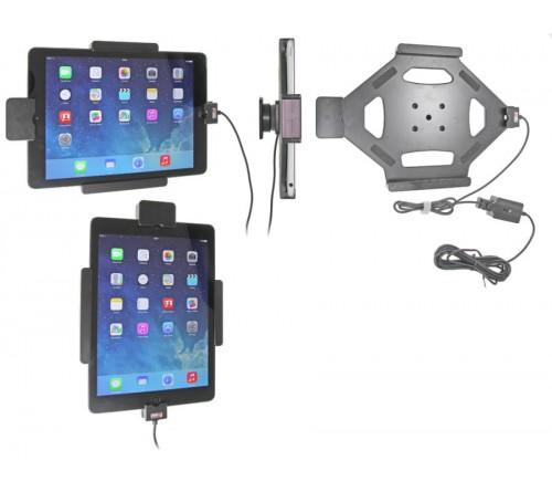 Brodit h/l Apple iPad Air/iPad 2017 Fixed Lock (veer)