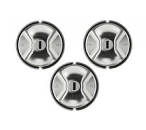 Saturn EVO veiligheidsslot  3 stuks  6 sleutels