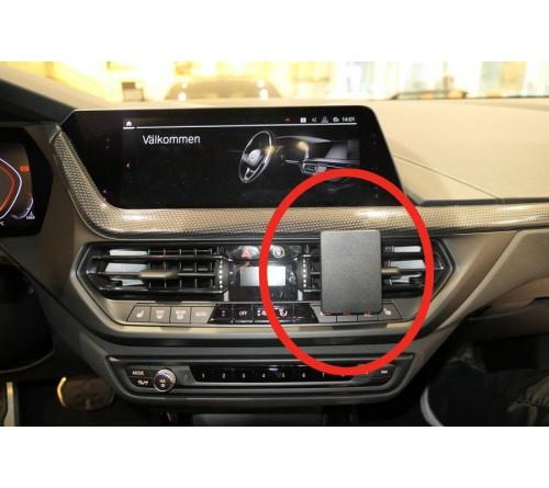 Proclip BMW 1-series F40/2-series F44 20- Center mount