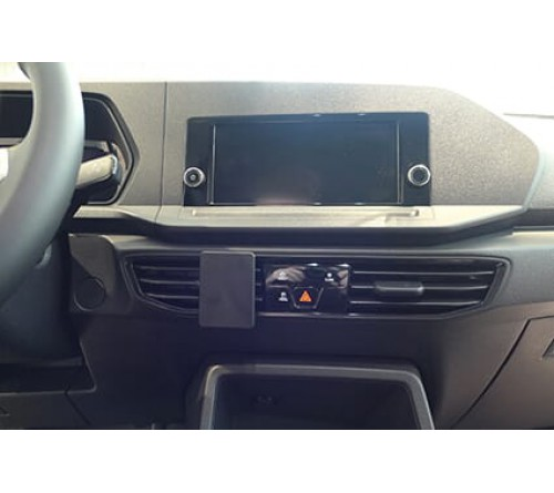 Proclip Volkswagen Caddy Cargo 21- Center mount