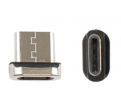 Brodit Magnetic tip  USB-C