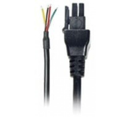 Adapterkabel MOLEX 2nd generation RX/TX/Ground to 4pins