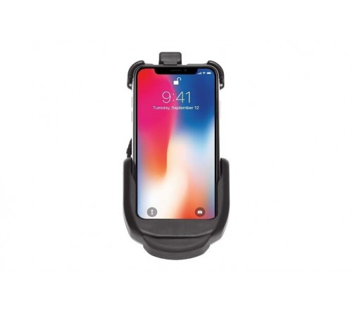 Bury S8 Cradle UNI Take&Talk Apple iPhone X (BT)