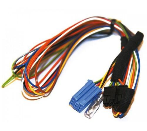 CABL-AF8 P&P kabel tbv GWL3/GBL3 Fiat Mini ISO