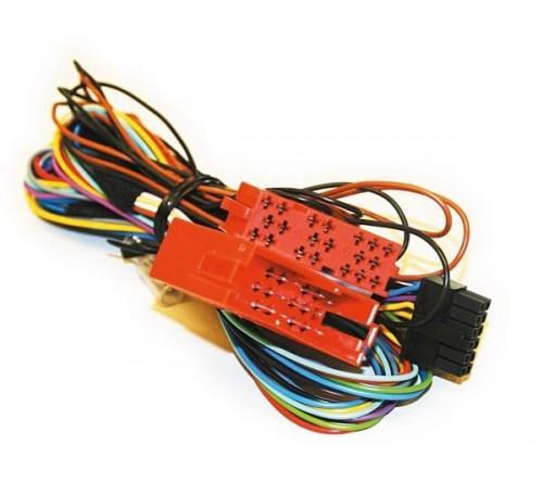 CABL-AU2 P&P kabel tbv GWL3/GBL3 AUDI PanaBus Mini ISO A-B-C