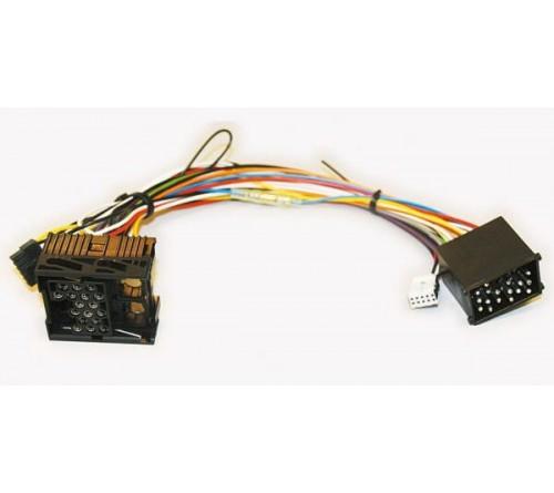 Cabl-BM1 P&P kabel tbv GWL3/GBL3 BMW iBUS 17-pins
