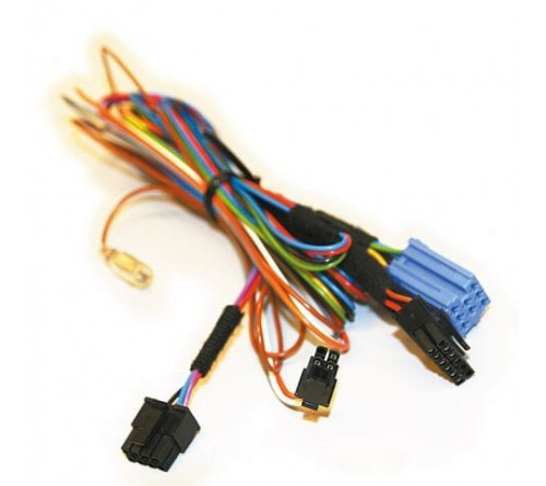 CABL-RE8 P&P kabel tbv GWL3/GBL3 Renault Mini Iso