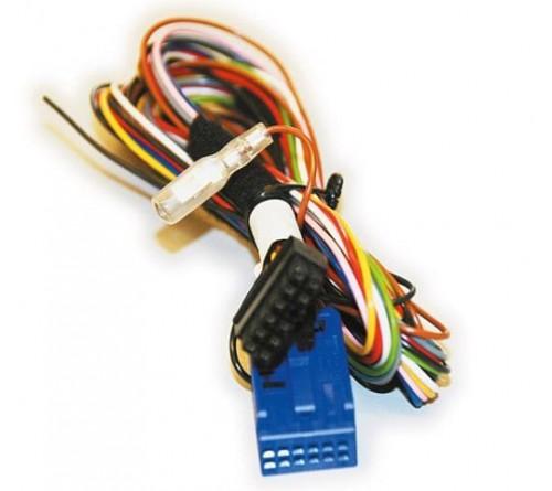 CABL-SK1 P&P kabel tbv GWL3/GBL3 Skoda Stream Unit