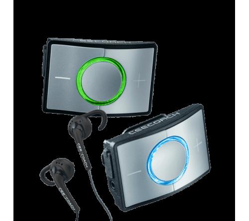 CEECOACH communicatie duo set  kleur  zilver