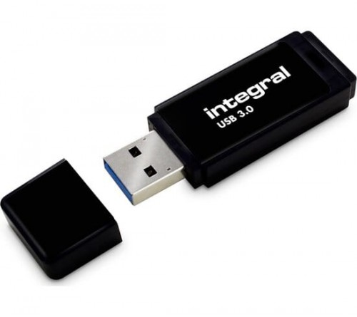 Integral 64GB USB3.0 Flash Drive