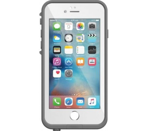 LifeProof Fre Case Apple iPhone 6 Plus/6S Plus - Wit