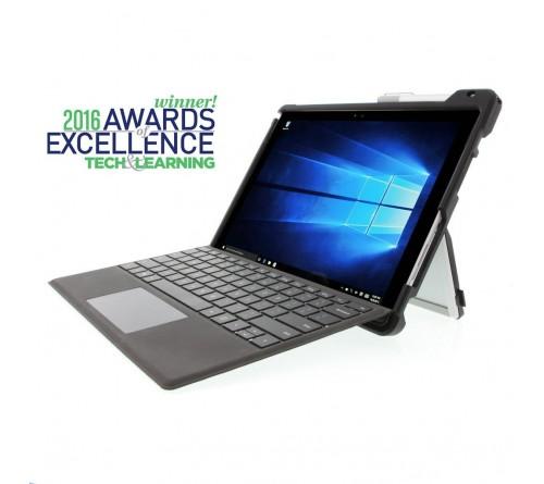 Gumdrop Droptech Microsoft Surface Pro4 Black-Black